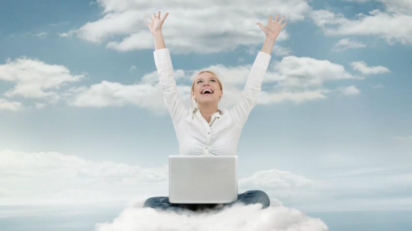 """Stocker ses fichiers sur un """"cloud"""", c'est facile !"""