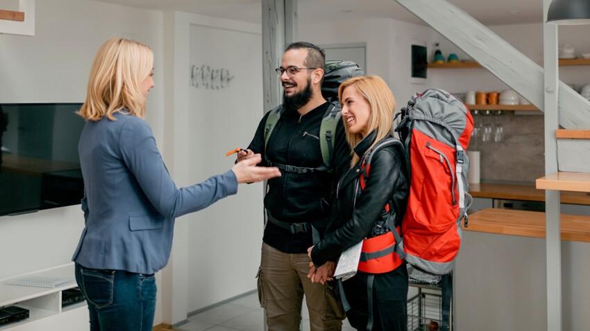 Airbnb, Blabacar… Que faut-il déclarer au fisc ?
