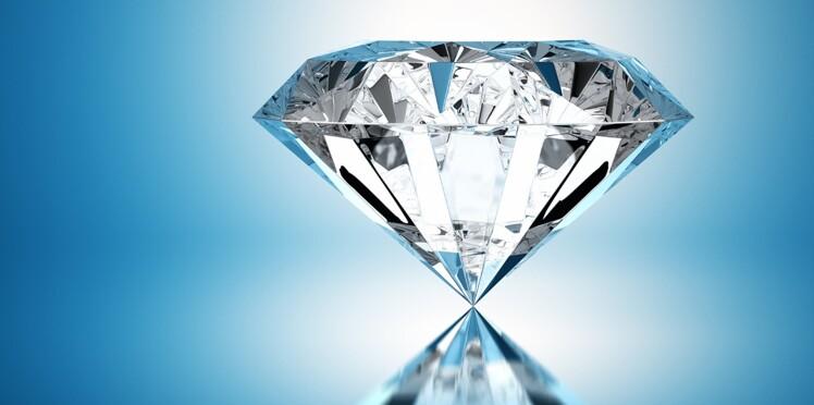 La bague de pacotille cachait un énorme diamant !