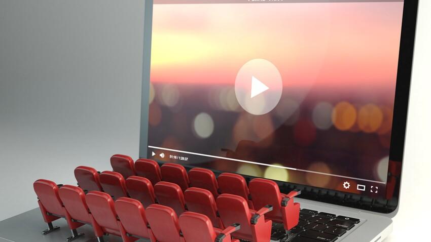Comment télécharger (légalement) des films ?