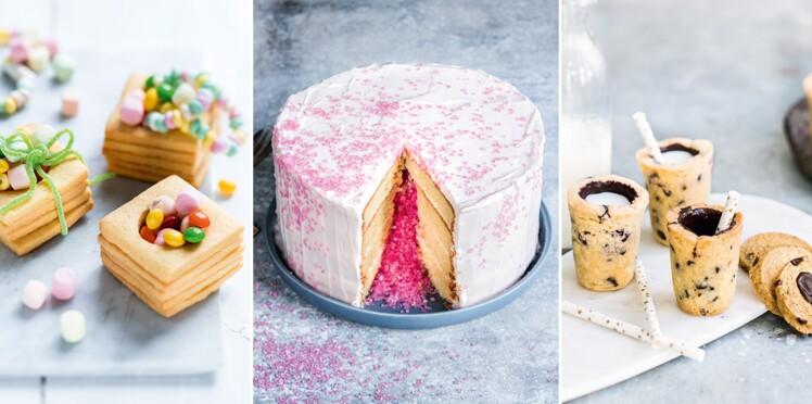 Votre meilleur dessert pour faire fondre vos petits-enfants !