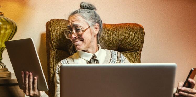 5 bonnes raisons de parler high tech à ses parents