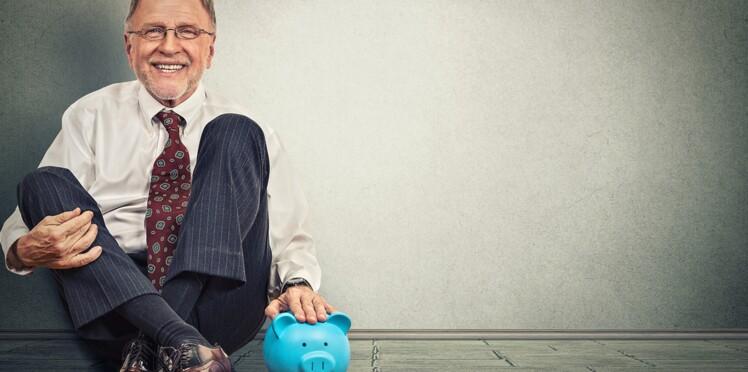 Comment est calculée l'indemnité de départ à la retraite ?
