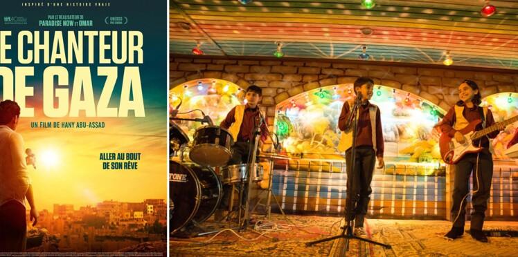 Cinéma : on a vu pour vous « Le chanteur de Gaza »