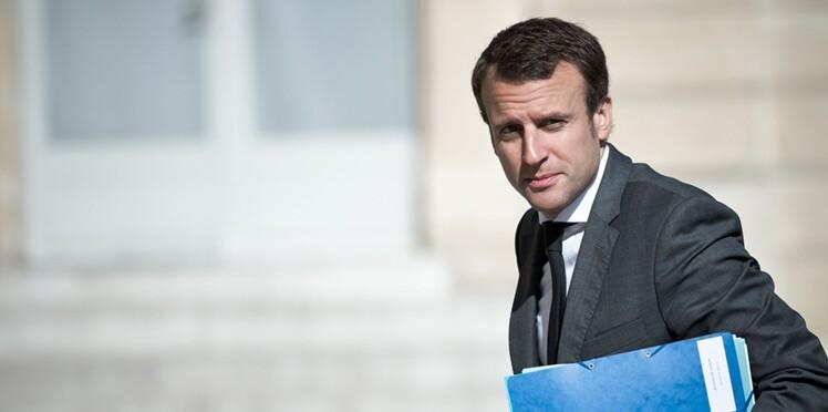 Macron président : ce qui va changer pour vos impôts