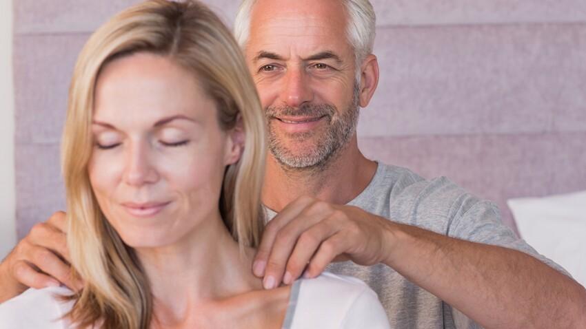 Des chercheurs ont trouvé le secret des couples heureux !