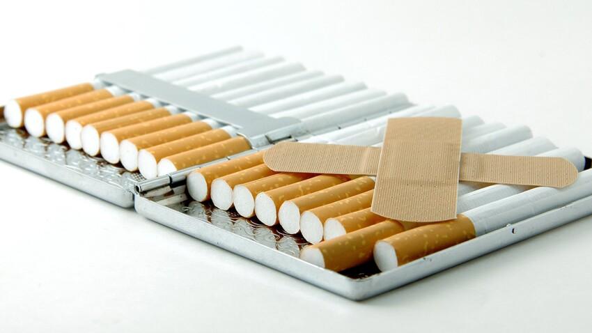 Fumer ou cicatriser, il faut choisir