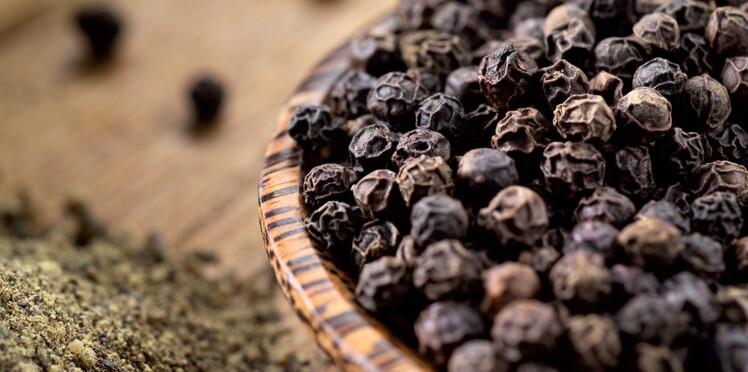 Grillades : du poivre noir contre le cancer ?