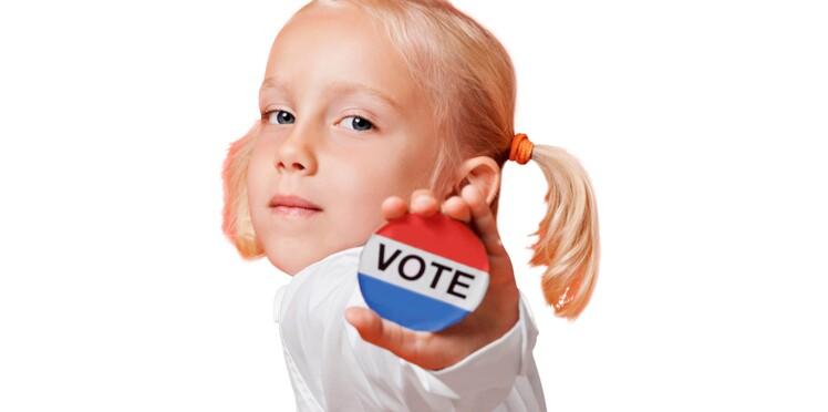 Pour ou contre parler de politique avec ses petits-enfants ?