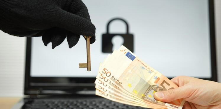 Demande de rançon sur Internet : ne tombez pas dans le piège !