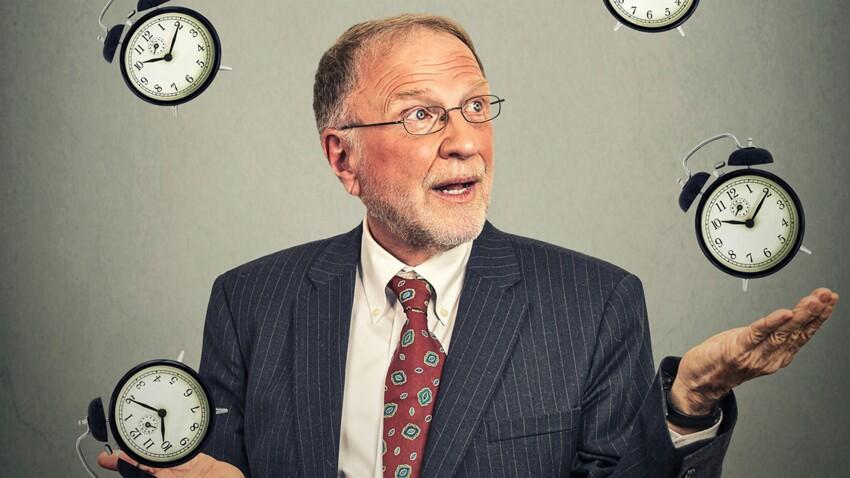 Préretraite : qui peut partir à la retraite plus tôt ?