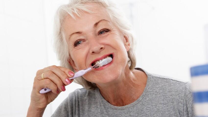En surpoids ? Surveillez vos dents !