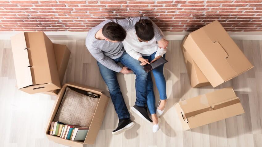 Déménagement : quelles solutions pour un stockage optimisé ?