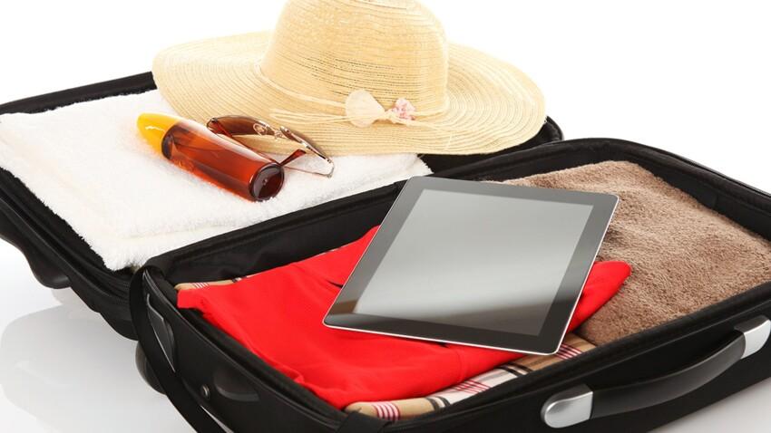 Voyage en avion : que puis-je emmener en cabine ?
