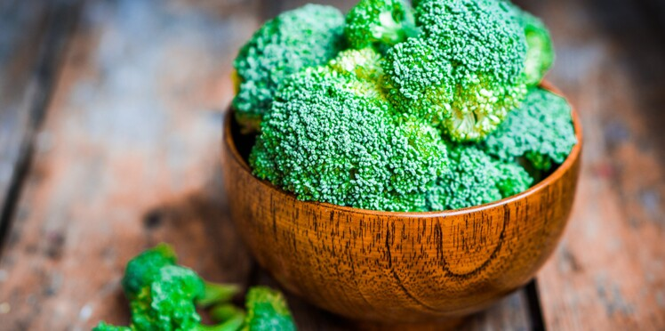 Contre le diabète, forcez sur le… brocoli !