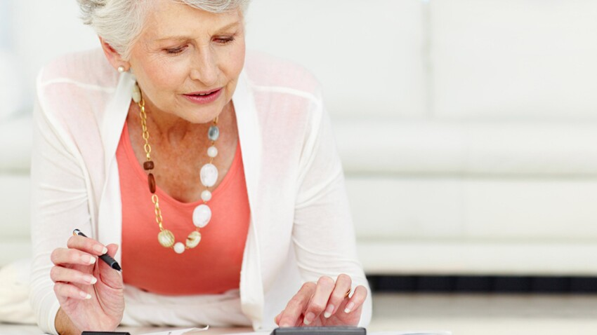 Comment calculer le montant de ma future retraite ?