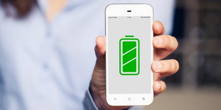 5 astuces pour économiser la batterie de son téléphone