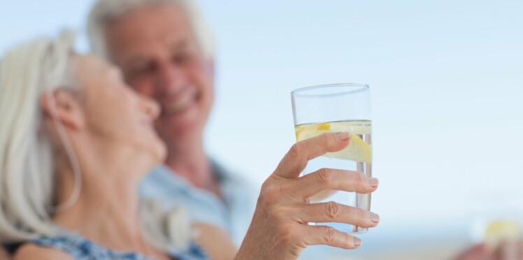 Hydratation: ayez les bons réflexes!
