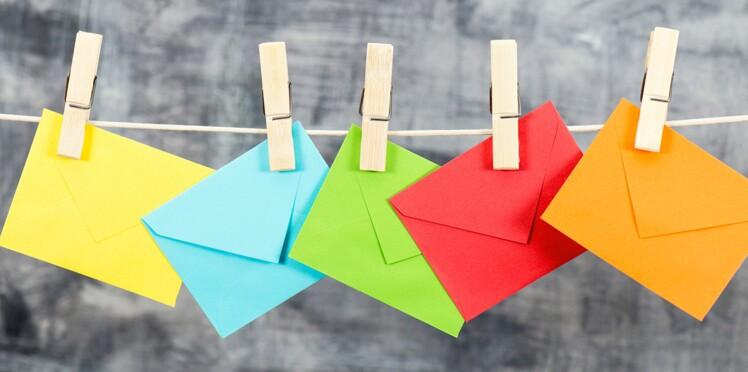 5 bonnes raisons d'écrire des lettres à ses petits-enfants