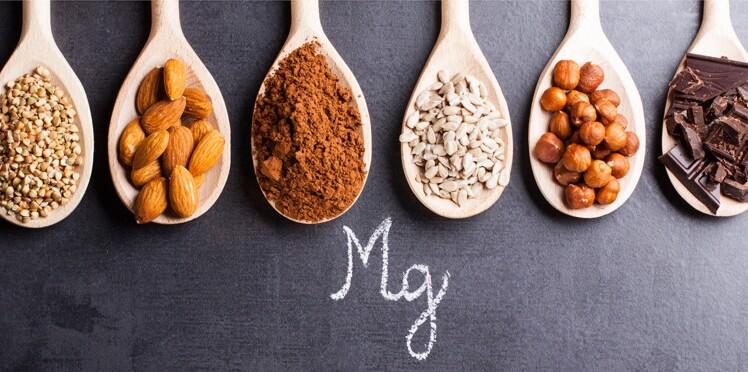 Déprime : du magnésium plutôt que des anti-dépresseurs ?