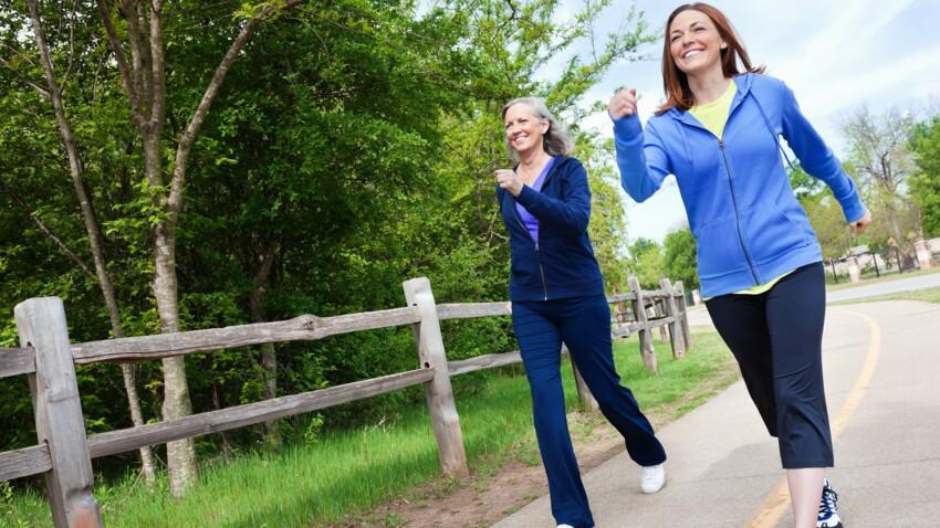 La marche rapide, le sport accessible à tous !