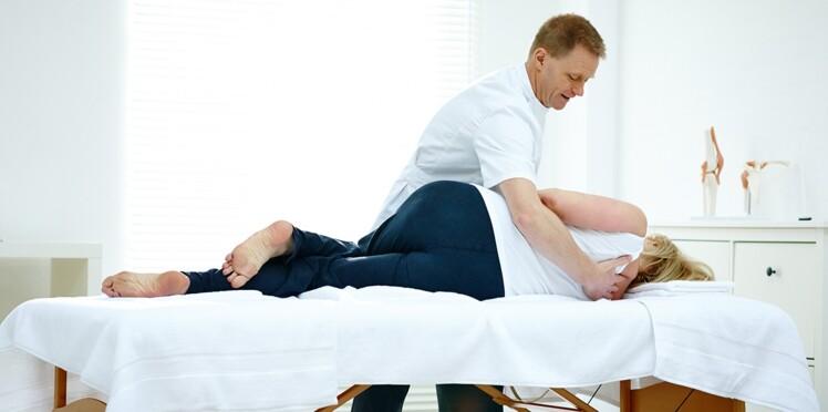 Un bilan gratuit chez l'ostéopathe, ça vous dit ?