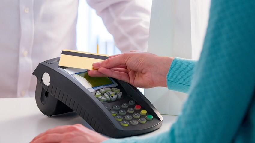 Paiements sans contact, est-ce sans risque ?
