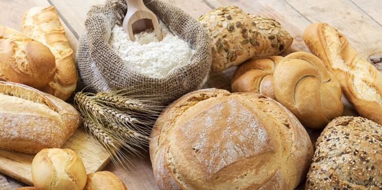 Le pain complet, pas plus sain que le pain blanc ?