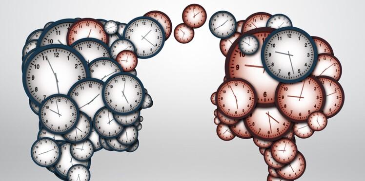 Alzheimer : un test simple pour dépister la maladie