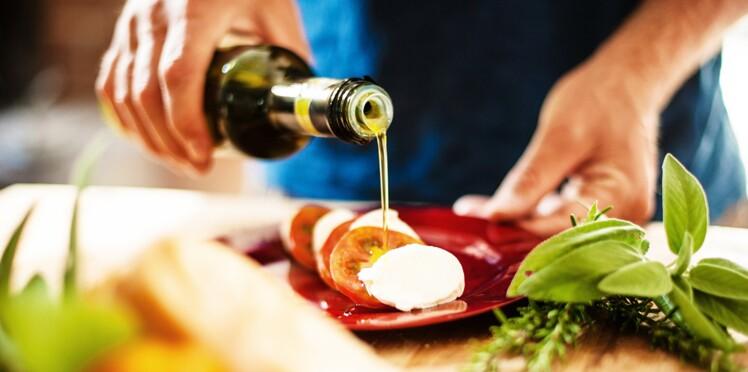 Contre Alzheimer, mets de l'huile (d'olive) !