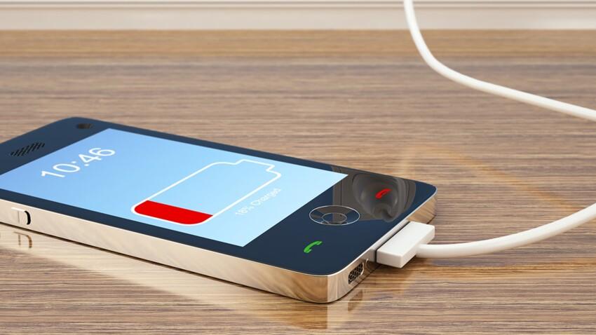 5 astuces pour recharger son smartphone plus vite