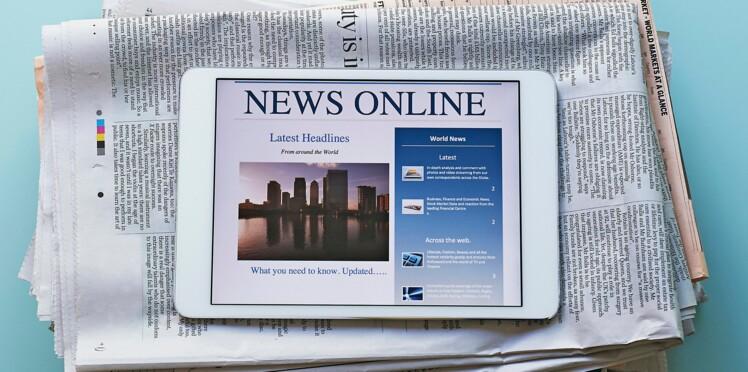 Sites et applis pour être au top de l'actualité