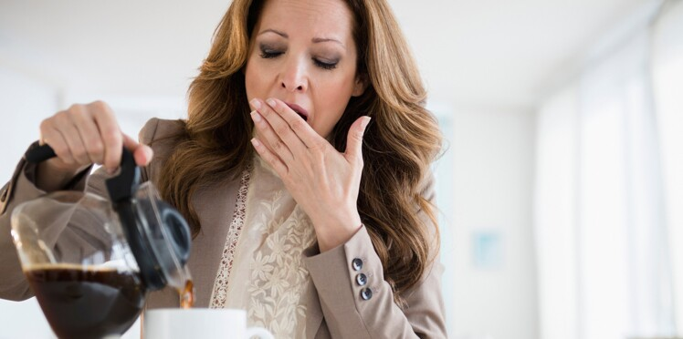 Troubles du sommeil : les femmes plus concernées