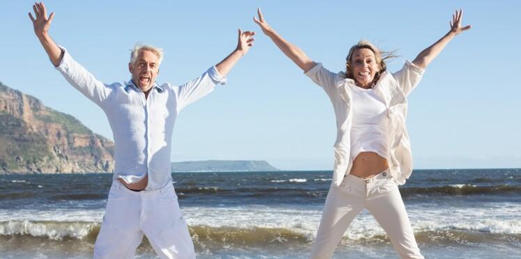 Ostéoporose : êtes-vous à risque ? Testez-vous
