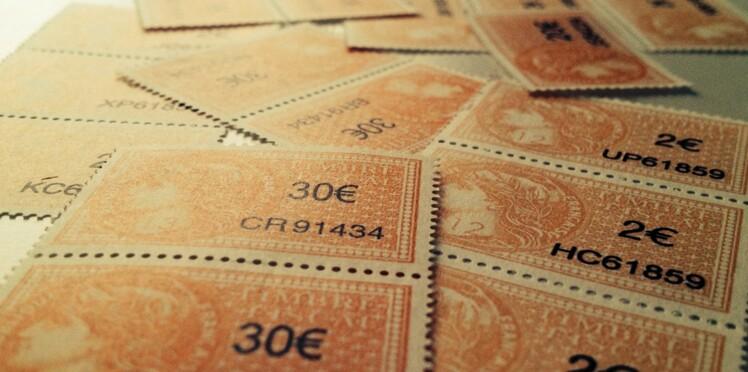 Où acheter un timbre fiscal ?