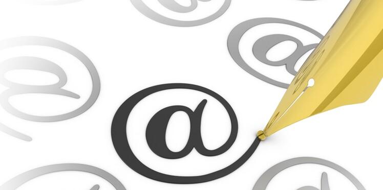 Ajouter une signature automatique à ses mails, mode d'emploi