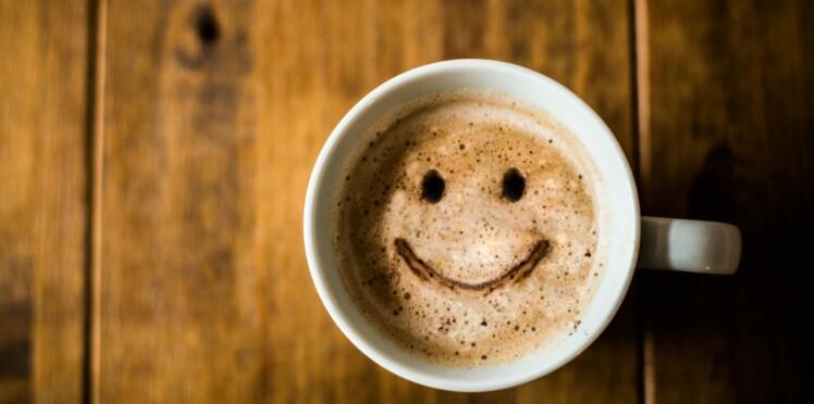 Boire du café, bon pour l'espérance de vie ?