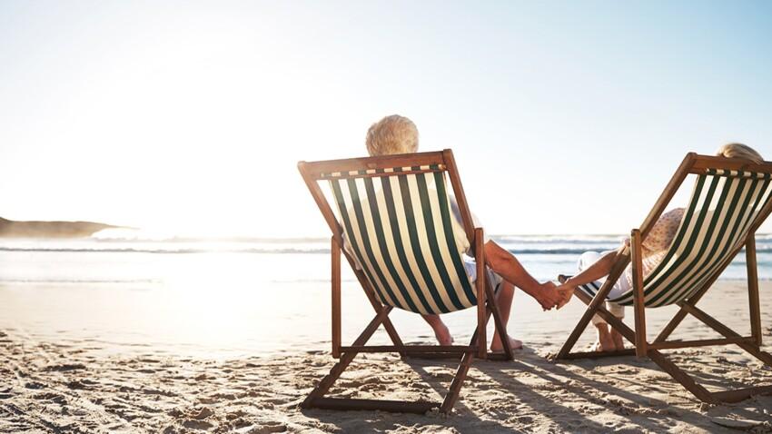 Bonne nouvelle ! Les retraites devraient augmenter à l'automne
