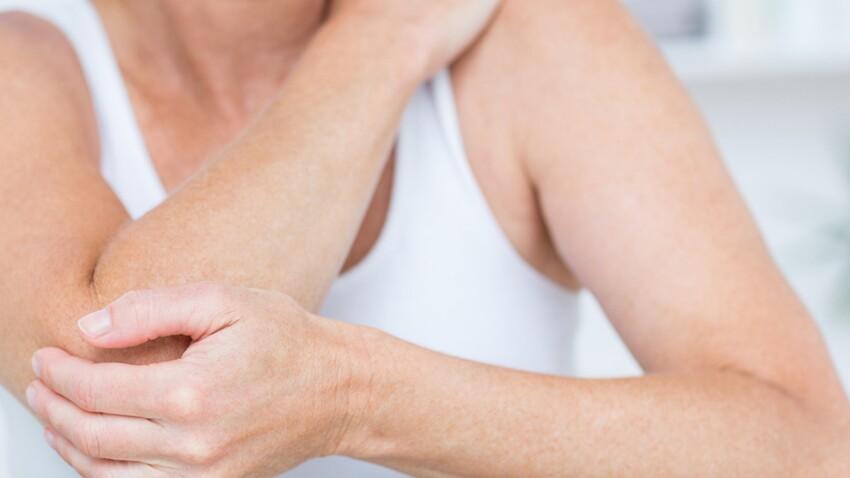 Arthrite : une algue contre les douleurs ?