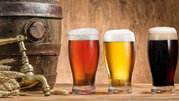 8 usages méconnus de la bière dans la maison