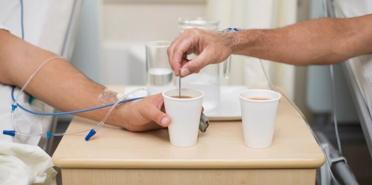 Du café pour réduire les douleurs postopératoires ?