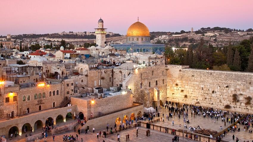 Voyage en Israël : 10 choses à ne pas rater