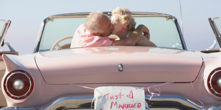 Mariage Pacs Ou Union Libre Que Choisir Si On Refait Sa Vie