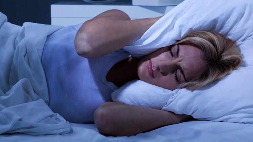 Troubles du sommeil : faut-il chercher la réponse dans nos muscles ?
