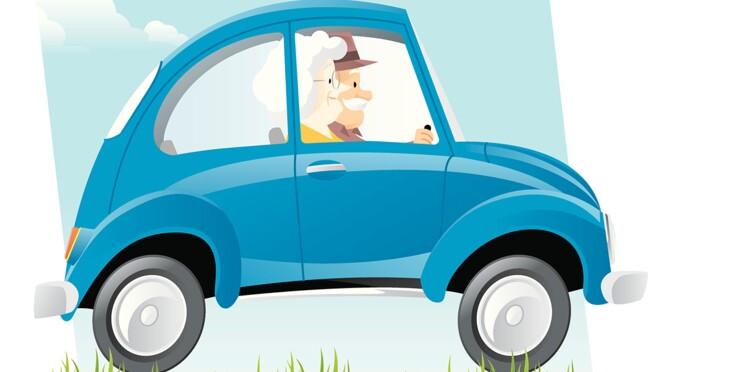 Faut-il retirer le permis aux plus de 70 ans ?