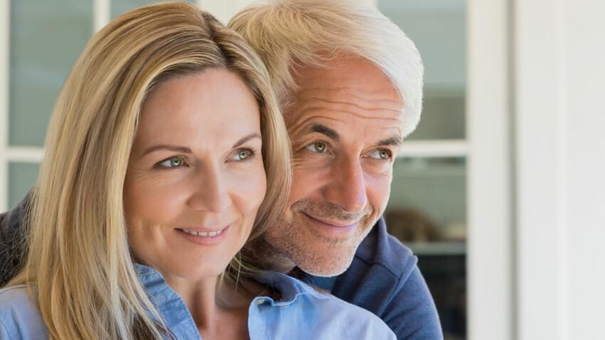 Refaire sa vie à deux : attention à la réversion de la pension de retraite