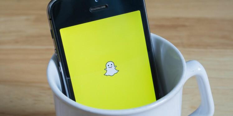 Snapchat, c'est quoi cette appli chouchou des ados ?