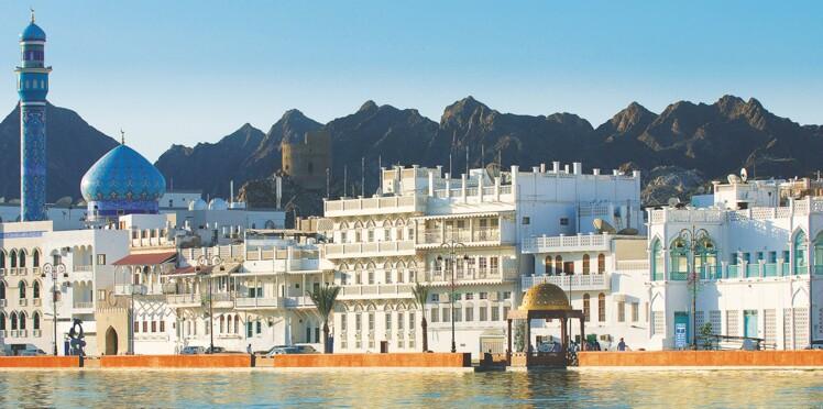 Voyage : les 5 merveilles d'Oman