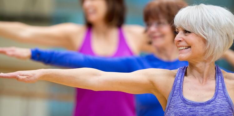 Le yoga, plus fort que les antidépresseurs ?