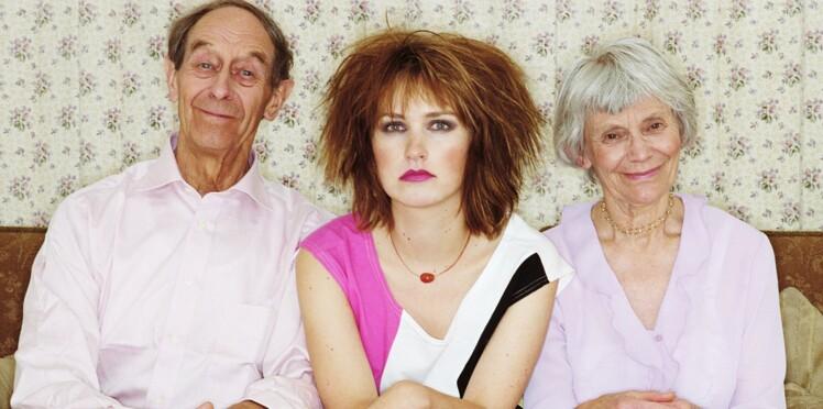 Mes petits-enfants ont toujours l'air de s'ennuyer